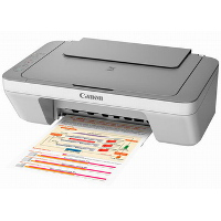 Canon PIXMA MG2420 printing supplies
