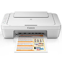 Canon PIXMA MG2555 printing supplies