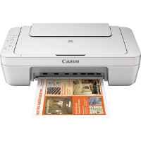 Canon PIXMA MG2924 printing supplies