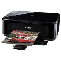 Canon PIXMA MG3140 printing supplies