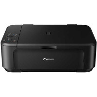 Canon PIXMA MG3520 printing supplies