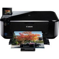Canon PIXMA MG4120 printing supplies