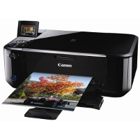 Canon PIXMA MG4140 printing supplies