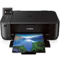 Canon PIXMA MG4220 printing supplies