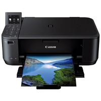 Canon PIXMA MG4250 printing supplies