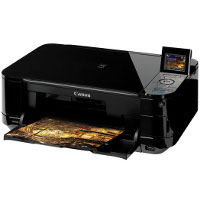 Canon PIXMA MG5120 printing supplies