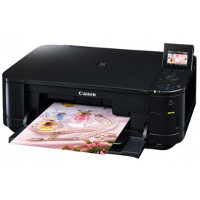Canon PIXMA MG5150 printing supplies