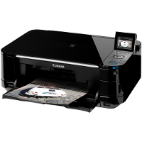 Canon PIXMA MG5220 printing supplies
