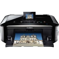 Canon PIXMA MG5320 printing supplies