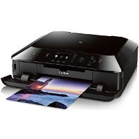 Canon PIXMA MG5420 printing supplies
