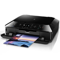 Canon PIXMA MG5450 printing supplies