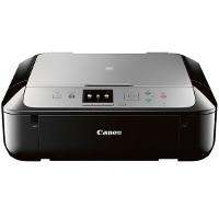 Canon PIXMA MG5721 printing supplies