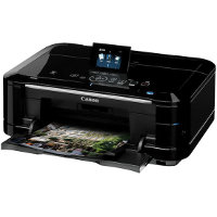 Canon PIXMA MG6120 printing supplies