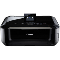 Canon PIXMA MG6220 printing supplies