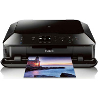 Canon PIXMA MG6320 printing supplies