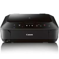 Canon PIXMA MG6620 printing supplies