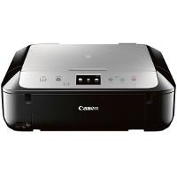 Canon PIXMA MG6821 consumibles de impresión