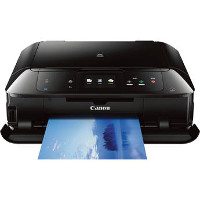 Canon PIXMA MG7520 printing supplies