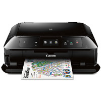 Canon PIXMA MG7720 printing supplies