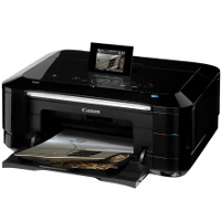 Canon PIXMA MG8120 printing supplies