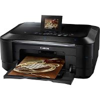 Canon PIXMA MG8220 printing supplies