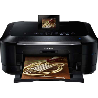 Canon PIXMA MG8250 printing supplies
