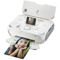 Canon PIXMA Mini360 printing supplies