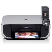 Canon PIXMA MP470 printing supplies