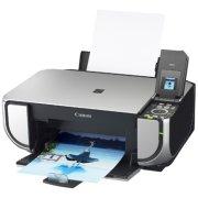 Canon PIXMA MP520 printing supplies