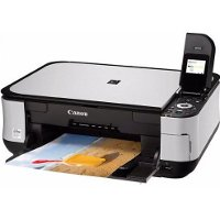 Canon PIXMA MP540 printing supplies