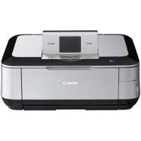 Canon PIXMA MP640 printing supplies