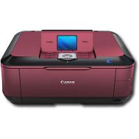 Canon PIXMA MP640r printing supplies