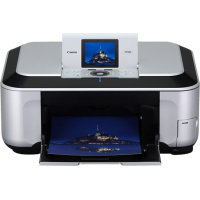 Canon PIXMA MP980 printing supplies