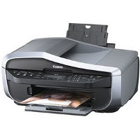 Canon PIXMA MX318 printing supplies