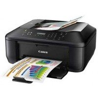 Canon PIXMA MX374 printing supplies