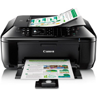 Canon PIXMA MX392 printing supplies