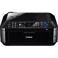 Canon PIXMA MX420 printing supplies