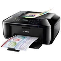 Canon PIXMA MX432 printing supplies