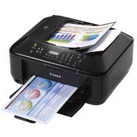 Canon PIXMA MX434 printing supplies