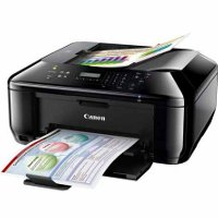 Canon PIXMA MX439 printing supplies