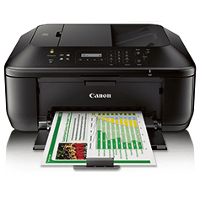 Canon PIXMA MX479 printing supplies