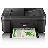 Canon PIXMA MX492 printing supplies