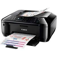 Canon PIXMA MX512 printing supplies