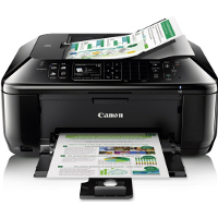 Canon PIXMA MX522 printing supplies