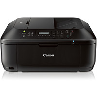 Canon PIXMA MX532 printing supplies