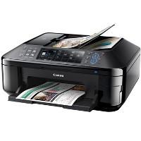 Canon PIXMA MX712 printing supplies