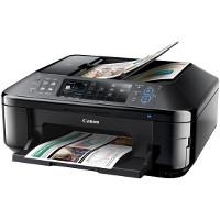 Canon PIXMA MX715 printing supplies