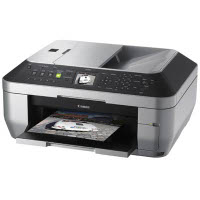 Canon PIXMA MX860 printing supplies