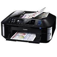 Canon PIXMA MX885 printing supplies