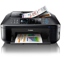 Canon PIXMA MX890 printing supplies